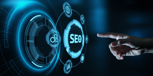 SEO Strategies for Small Business Marketing