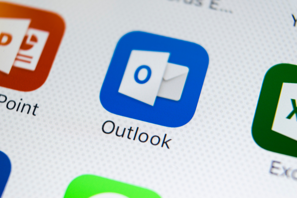 What to do if Microsoft Outlook is down